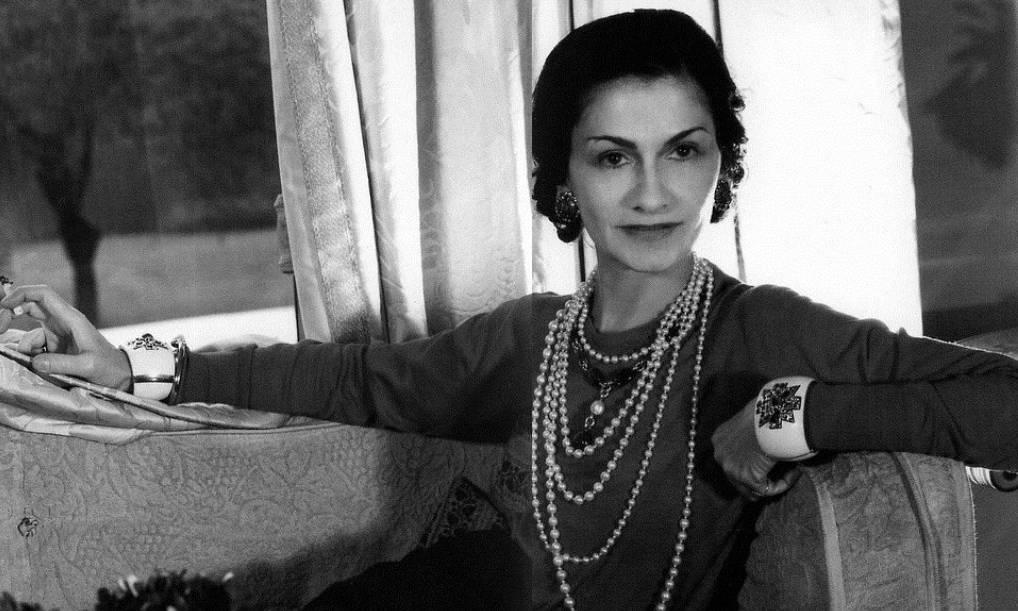 Coco Chanel feminista