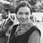 Feminista Rosa Parks