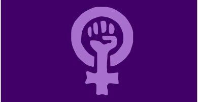 banderas feministas