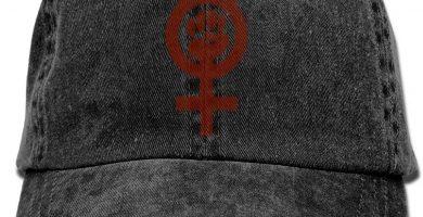 gorras feministas